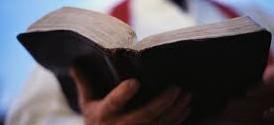 Авторитет Писания